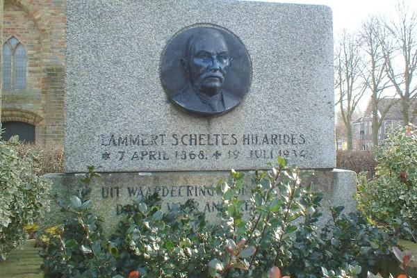 Hilarides Monument
