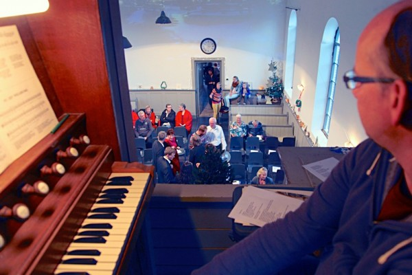 Vrienden van het Orgel