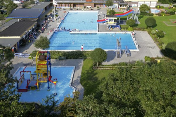 Zwembad Mounewetter