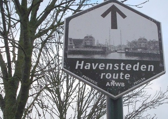 Havenstedenroute