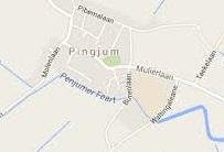 Pingjum maps