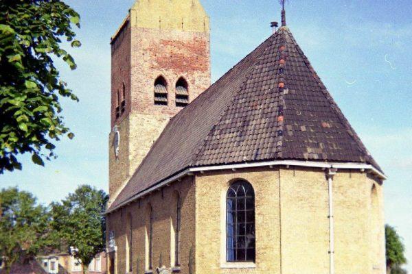 Victoriuskerk