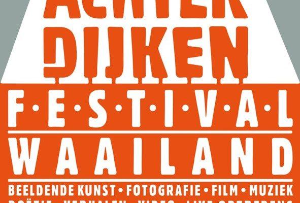 Kunst Achter Dijken Festival Waailand
