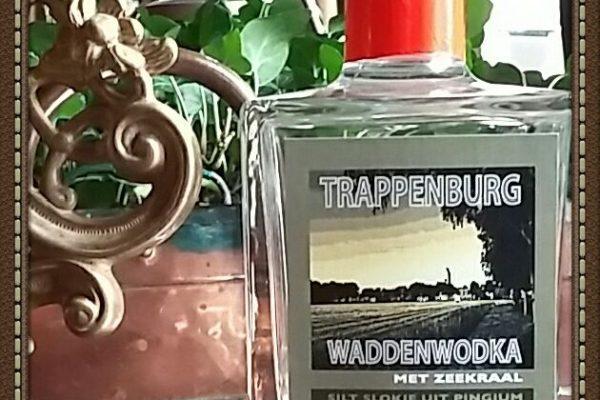 Distilleerderij Trappenburg