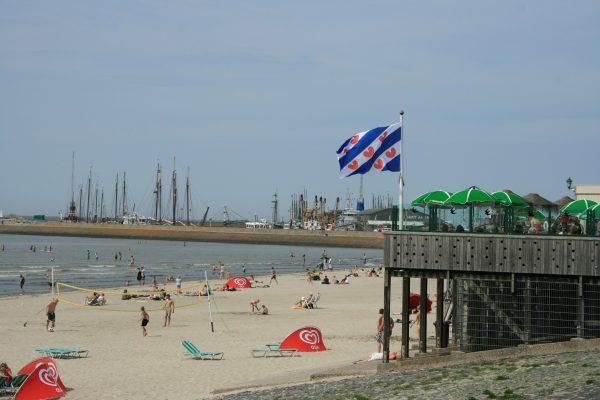 Strand Harlingen