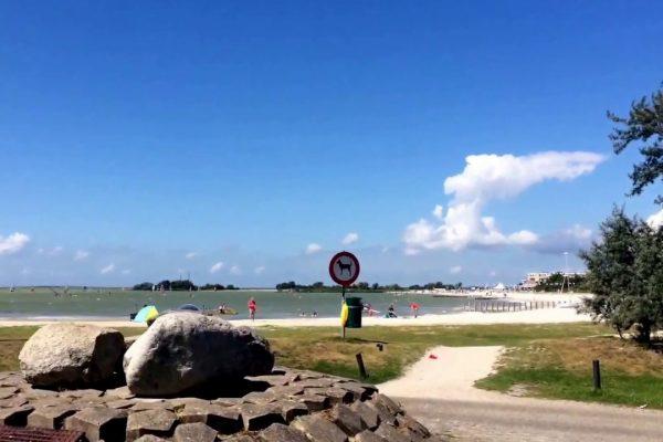 Strand Makkum